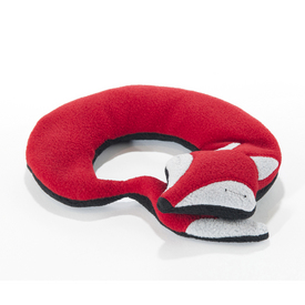 Fox Neck Warming Pillow