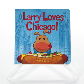 Larry Loves Chicago