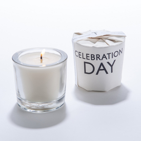 Celebration Day Votive