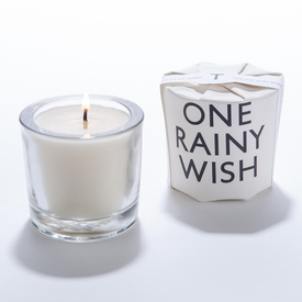 One Rainy Wish Votive
