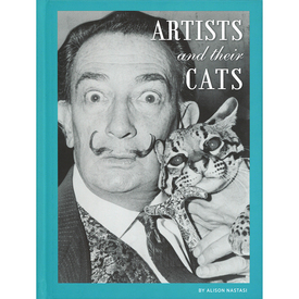 Artists and Their Cats