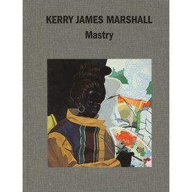 Kerry James Marshall: Mastry
