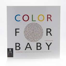 Color For Baby