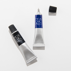 MCA Paint Tube Pen