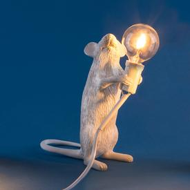Standing Mouse Lamp
