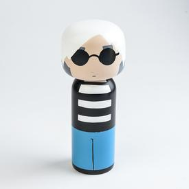 Andy Wooden Doll