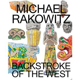 Michael Rakowitz : Backstroke Of The West
