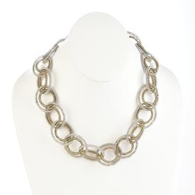 Short Loop Necklace