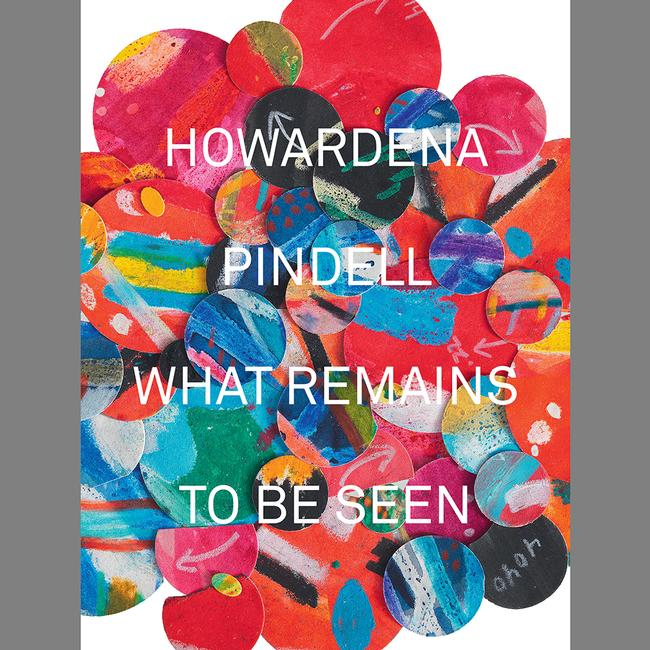 Howardena Pindell : What Remains To Be Seen