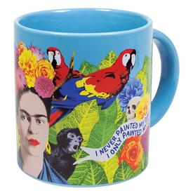Frida Kahlo Dreams Mug