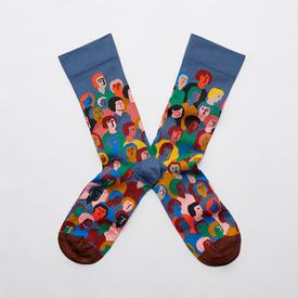 Crowd Socks