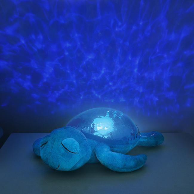 Tranquil Turtle Bedtime Companion