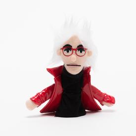 Andy Warhol Magnetic Personality Puppet