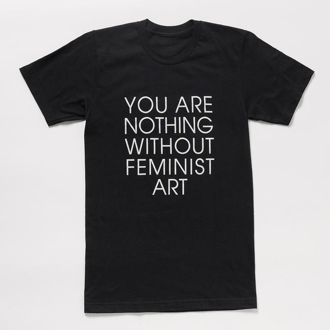 You Are Nothing Without Feminist Art Men's T- Shirt