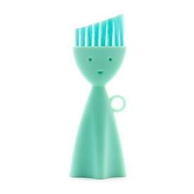 Keyboard Cleaning Brush GREEN