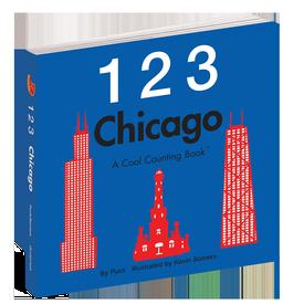 123 Chicago English-Spanish
