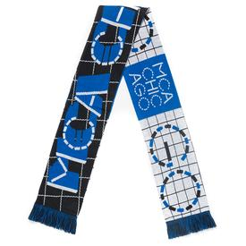 MCA Museum League Scarf