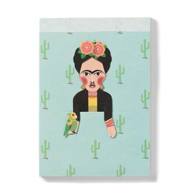 Frida Pocket Sketchbook
