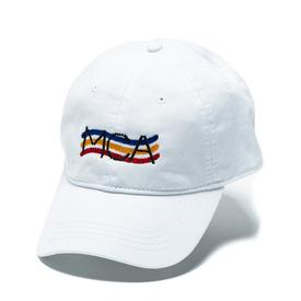 Joe Freshgoods X MCA Dream Cap WHITE