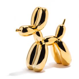 Balloon Dog - Gold