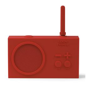 Tykho Radio 2 DARKRED