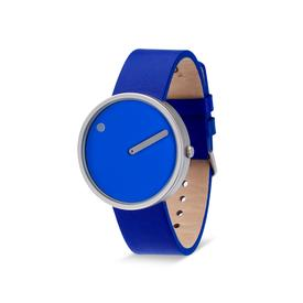 Picto Watch -  Blue BLUE