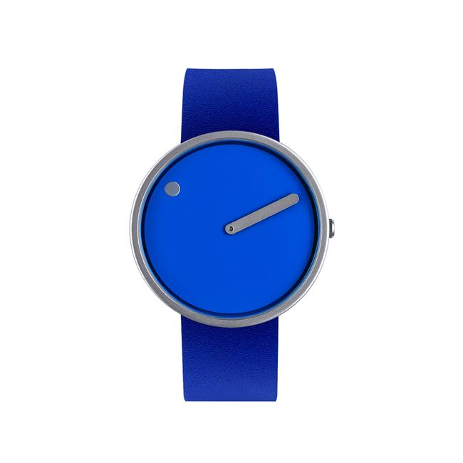 Picto Watch - Blue