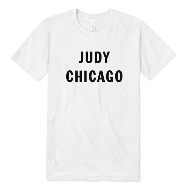 Judy Chicago T- Shirt