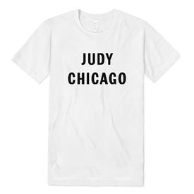 Judy Chicago T-Shirt WHITE