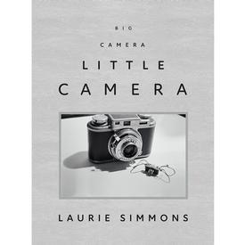 Laurie Simmons: Big Camera/Little Camera