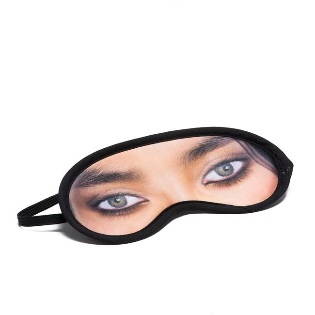 Laurie Simmons Eye Mask - Sisi