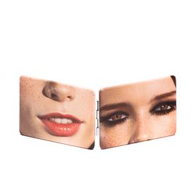 Laurie Simmons Compact Mirror - Julia