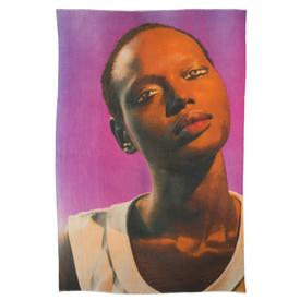 Laurie Simmons Cashmere Scarf - Ajak