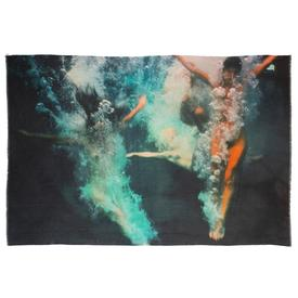 Laurie Simmons Cashmere Scarf - Splash