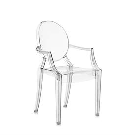Lou Lou Ghost Child`s Chair