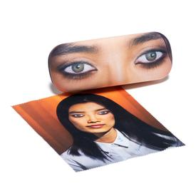 Laurie Simmons Eyeglass Case - Sisi