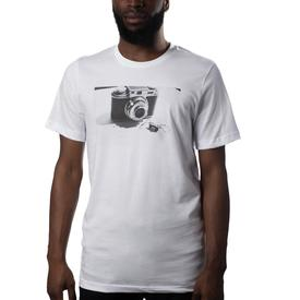 Laurie Simmons Big Camera/Little Camera T- Shirt