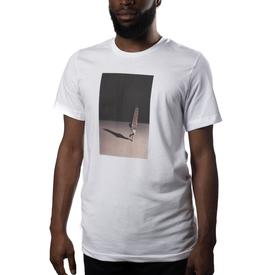 Laurie Simmons Walking John Hancock T-Shirt