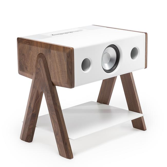 Cube Wireless Speaker - Corian