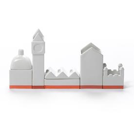 City Desk Organizer