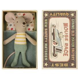 Little Brother Mouse in Box