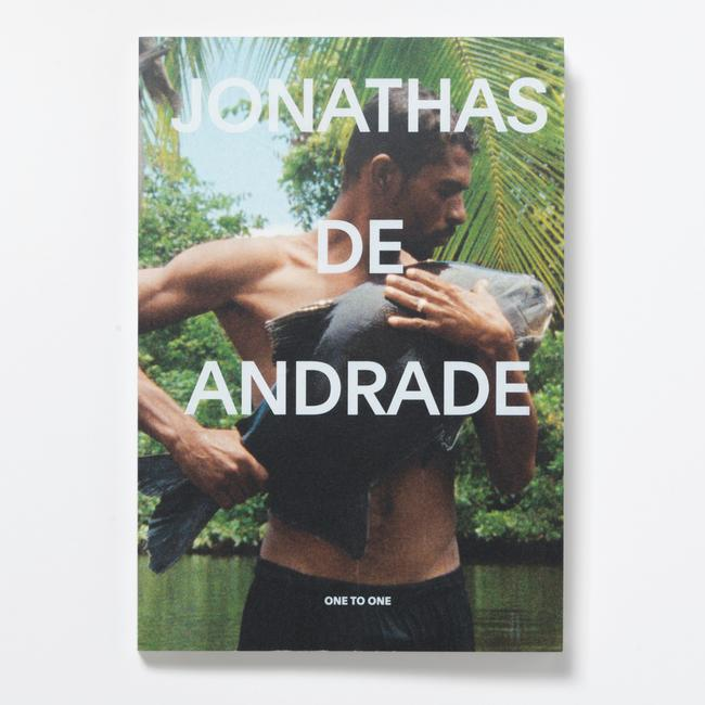 Jonathas De Andrade : One To One