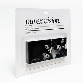 A Team with No Sport: Virgil Abloh Pyrex Vision Flip Book