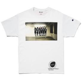 Virgil Abloh MCA Team T-Shirt