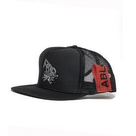 Virgil Abloh MCA FOS Hat - Black