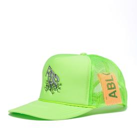 Virgil Abloh MCA FOS Hat - Green