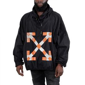 Virgil Abloh FOS Off-White Anorak