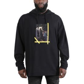 Virgil Abloh Off- White Fos Caravaggio Hoodie - 25 % Off