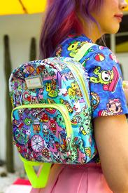 Tokidoki Pool Party Mini Backpack