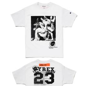 Virgil Abloh MCA Art Pyrex T-Shirt